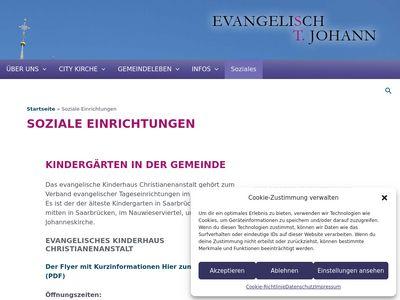 Ev. Kindergarten Eschberg