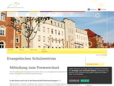 Evangelisches Schulzentrum Pirna