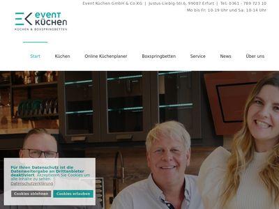 Event Küchen GmbH&Co.KG