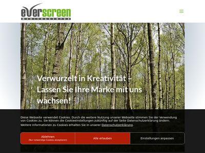 Everscreen Medienagentur