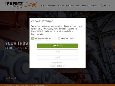 Egon Evertz KG (GmbH & Co.)