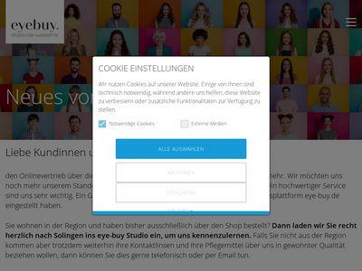 Eye-buy GmbH