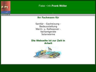 Fiske - Heizung & Sanitär