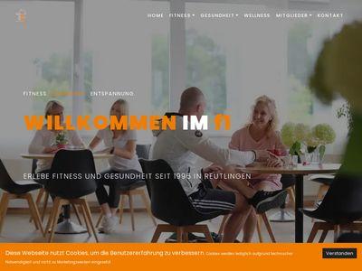 F1 - Zentrum für Fitness und Gesundheit
