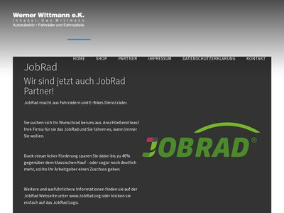 Fahrrad-Witmann