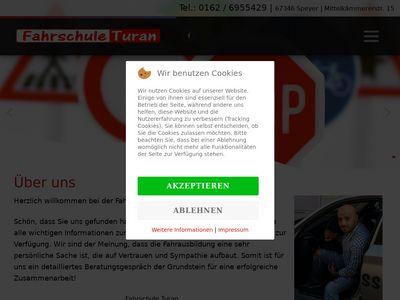 Fahrschule Turan