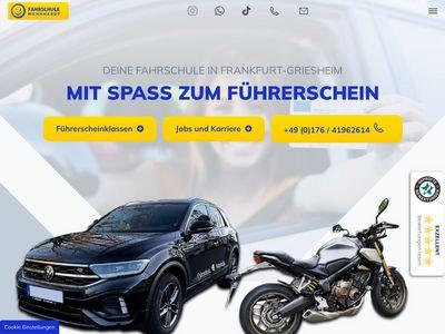 Fahrschule Wehnhardt