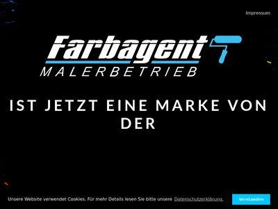 Farbagent Malerbetrieb in Berlin und Brandenburg