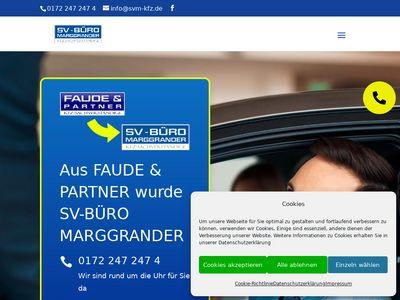 KFZ-Sachverständiger Marggrander Steffen