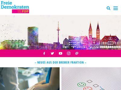 FDP-Fraktion Bremen