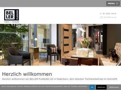 Feldmann & Beller