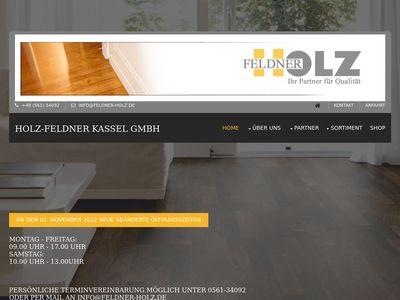 Holz-Feldner Kassel GmbH