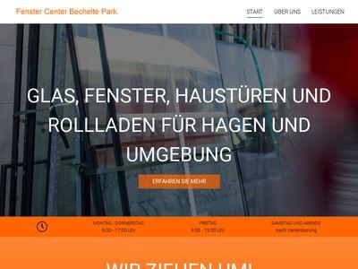 Fenster-Center BecheltePark GmbH