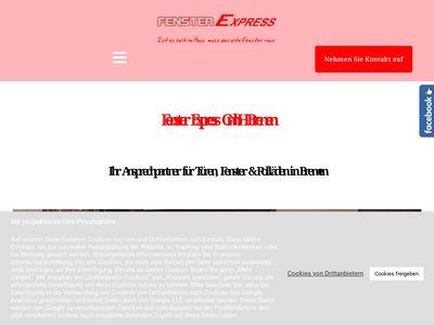 FENSTER EXPRESS