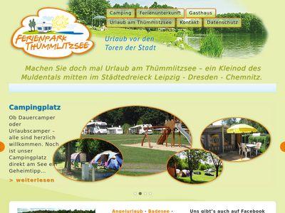 Ferienpark Thümmlitzsee