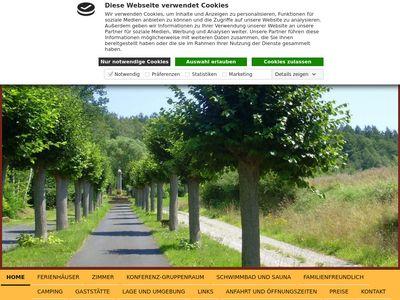 Ferienpark Wehrda GmbH