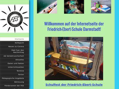 Friedrich Ebert Schule GS