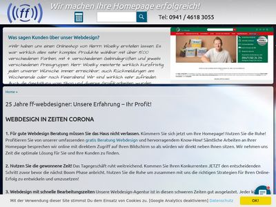 Ff-Webdesigner