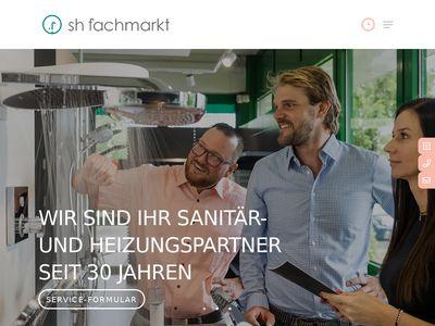 Freiburger Fachmarkt Sanitär Heizung GmbH