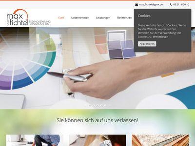 Max Fichtel GmbH