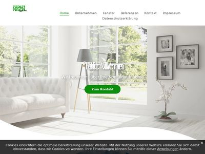 Fiedler Fenster GmbH