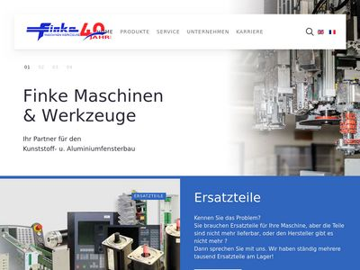 Friedhelm Finke GmbH