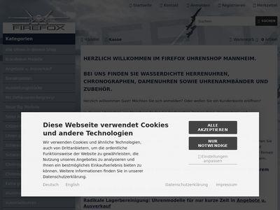 Dr. Uhren GmbH