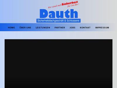 Heinrich Dauth
