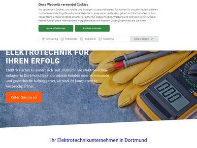 Elektro Fischer GmbH & Co. KG