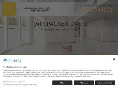 Fischer Umzüge GmbH