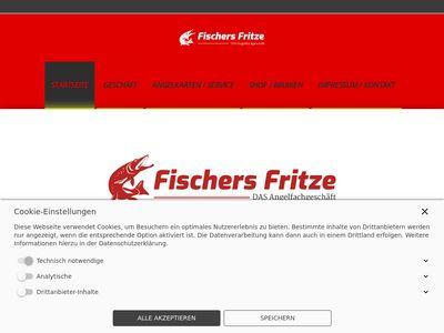 Fischers Fritze in Charlottenburg