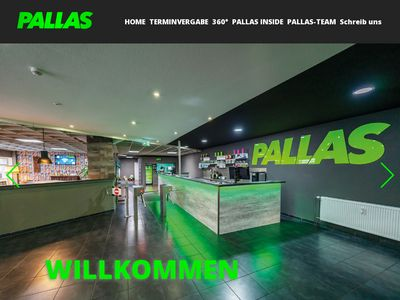 Fitnesszentrum Pallas