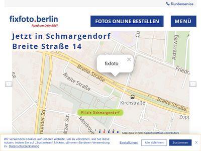 Fix Foto Digital Dienstleistungs GmbH