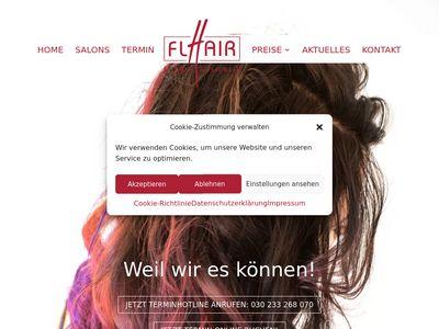 Flair Frisur und Kosmetik GmbH