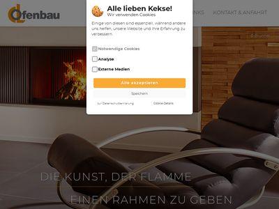 Christoph Lüpken Ofenbau GmbH