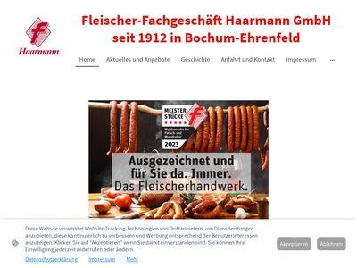 Fleischerei Haarmann GmbH