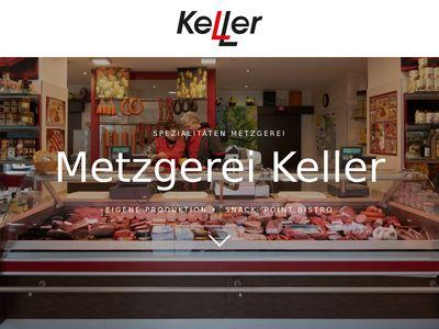 Fleischerei Keller