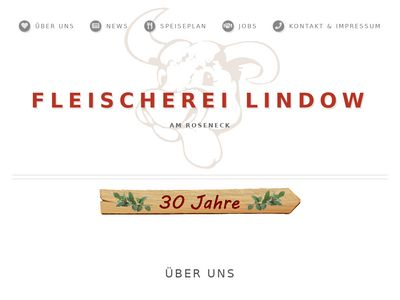 Fleischerei Lindow