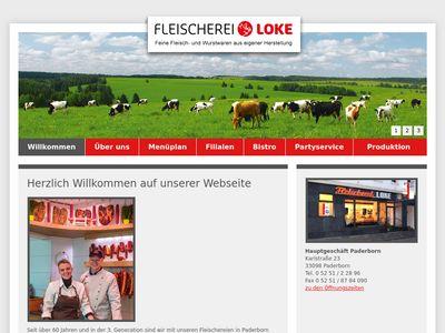 Frank Loke Fleischerei