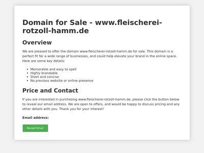 Rotzoll Ulrich und Detlef GbR