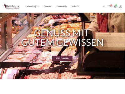 Schmidt Fleischerei GmbH & Co. KG
