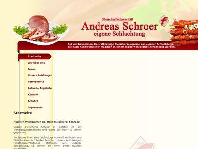 Andreas Schroer Fleischerei