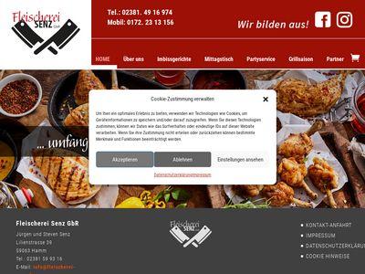 Bussberg Klaus Fleischerei