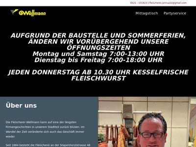 Gottfried Wellmann