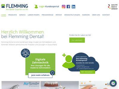 Flemming Dental Bonn GmbH