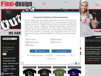 Flexi-Design Carolin Küchler
