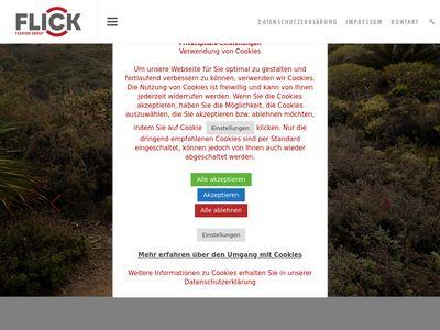 Flick Fashion Group GmbH