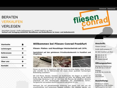 Fliesen-Conrad