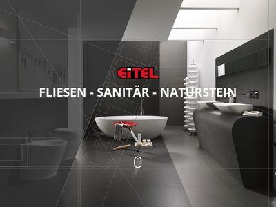 Eitel Fliesen Sanitär Naturstein GmbH