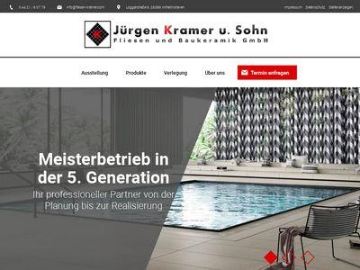 Fliesen Willms GmbH